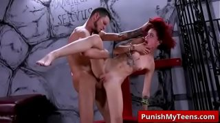 Submissived Sex Put Out Or Get Out with Lola Fae